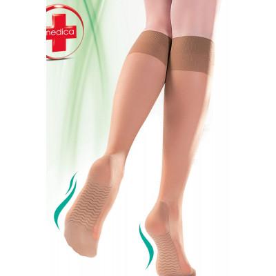 Гольфы Medica 20 den с эффектом массажа